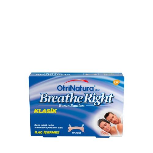 Breathe Horlamaya Karşı Burun Bandı Normal