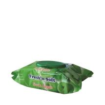 Fresh'n Soft Super Havlu Refil 90'lı Elma