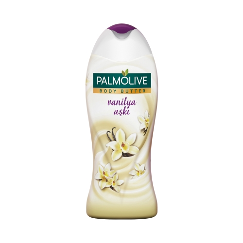 Palmolive Body Butter Vanilya Aşkı Banyo ve Duş Jeli 500 Ml
