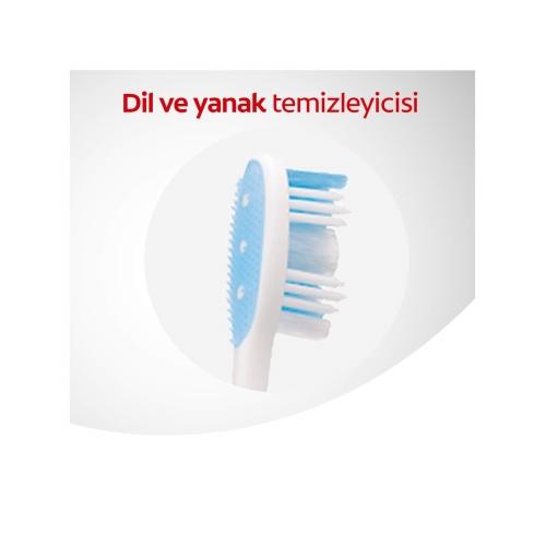 Colgate 360 Hassasiyete Pro Çözüm Ekstra Yumuşak Diş Fırçası 1+1