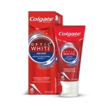 Colgate Optic White Anında Beyazlık Beyazlatıcı Diş Macunu 75 Ml