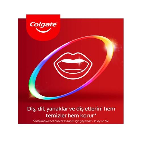 Colgate Total Profesyonel Nefes Sağlığı Diş Macunu 75 Ml