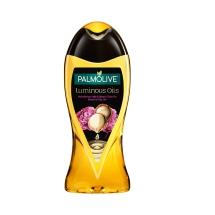 Palmolive Luminous Oils Makademya Yağı & Şakayık Özleri Banyo ve Duş Jeli 500 Ml