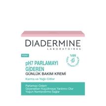 Diadermine Nemlendirici Bakım Kremi Normal/Karma Cilt 50 Ml