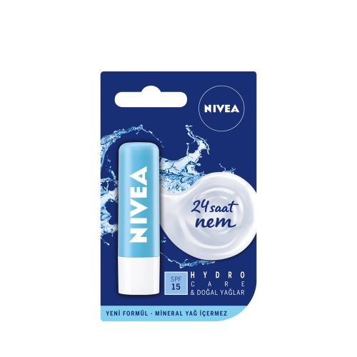 Nivea Lip Hydro Care