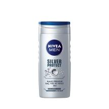 Nivea Duş Şampuanı Silver Protect 250 Ml