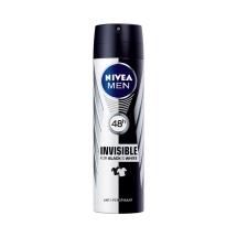 Nivea Deodorant Invisible Black&White Power Men 150 Ml
