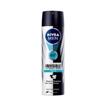 Nivea Deodorant Sprey Invisible Black&White Fresh Erkek 150 Ml