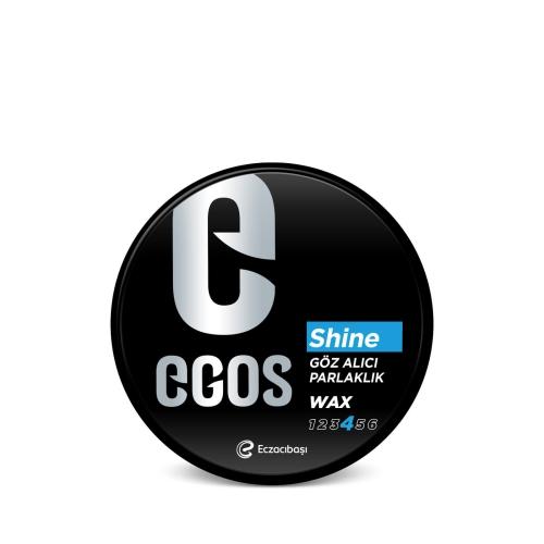 Egos Wax Shine Göz Alıcı Parlaklık 100 Ml