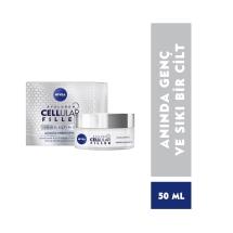 Nivea Hyaluron Cellular Filler + Sıkılaştırıcı Gündüz Kremi 50 Ml