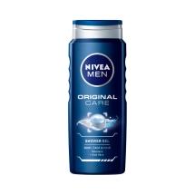 Nivea Duş Şampuanı Original Care For Men 500 Ml