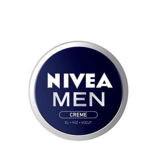 Nivea For Men Krem El Yüz Vücut 75 Ml