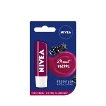 Nivea Lip Care Blackberry Shine