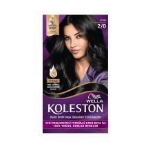 Wella Koleston 2/0 Kit Boya Siyah