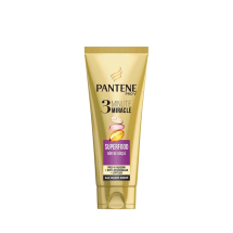 Pantene 3 Minute Miracle Saç Bakım Kremi Superfood 200 Ml