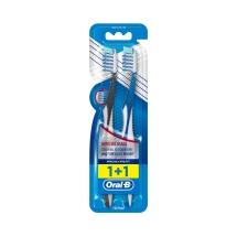 Oral-B Diş Fırçası Pro-Expert Komple 7 40 Orta 1+1