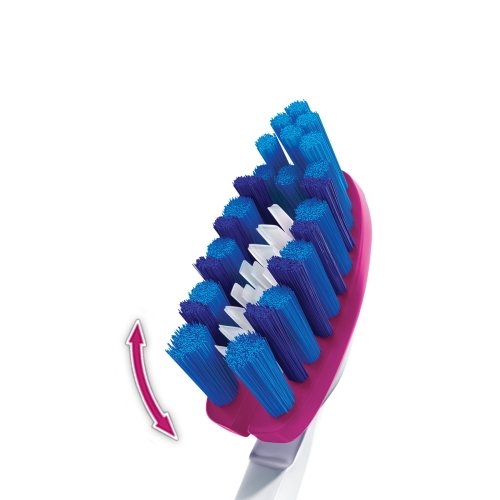Oral-B Diş Fırçası Pro-Flex 3 Boyutlu Beyazlık Luxe 40 Orta