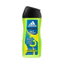 Adidas Duş Jeli Get Ready For Men 250 Ml