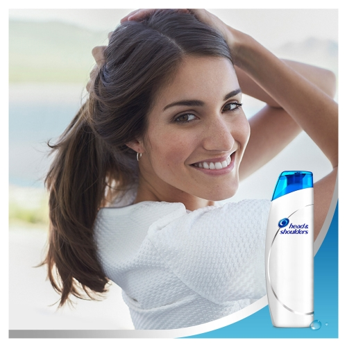 Head&Shoulders Şampuan Besleyici Bakım 400 Ml