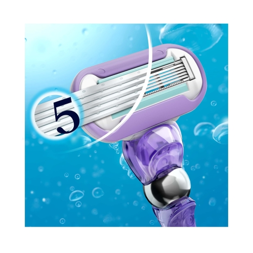 Gillette Venus Swirl Yedek Kadın Tıraş Bıçağı 2'li