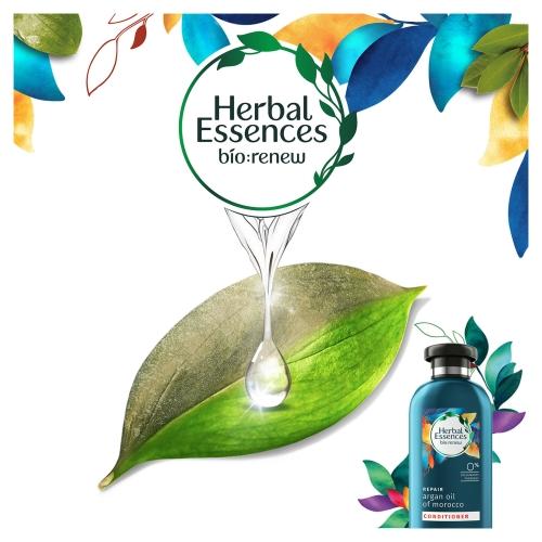 Herbal Essences Bio:Renew Fas Argan Yağı Onarıcı Saç Kremi 100 Ml