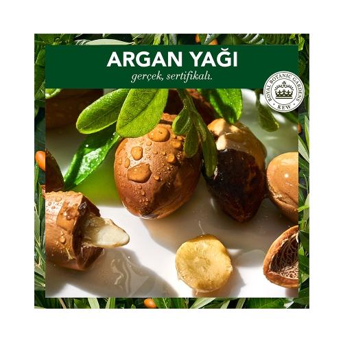 Herbal Essences Bio:Renew Fas Argan Yağı Onarıcı Saç Kremi 360 Ml