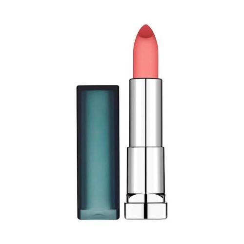 Maybelline New York Color Sensational Kremsi Mat Ruj-987 Smoky Rose - Nude Pembe