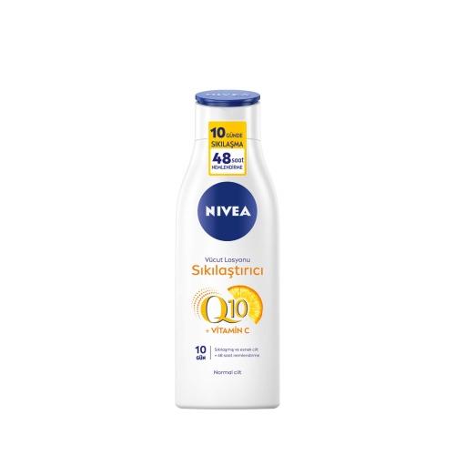 Nivea Body Q10 Sıkılaştırıcı Losyon 250 Ml