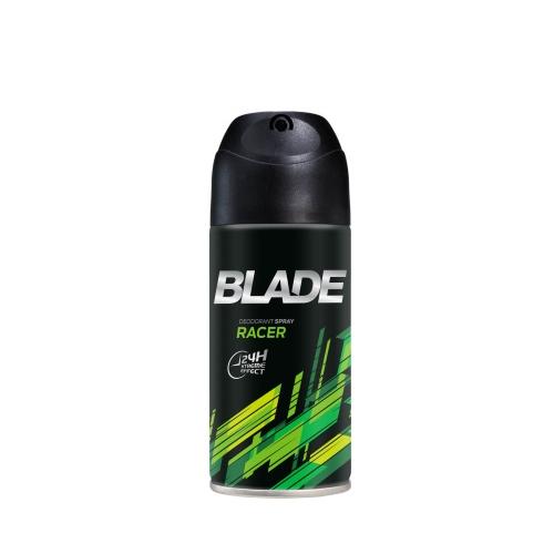 Blade Men Racer Deodorant 150 Ml