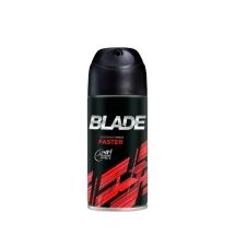 Blade Men Faster Deodorant 150 Ml