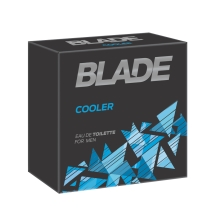 Blade Men Cooler Edt 100 Ml