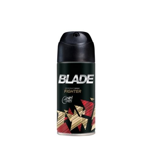 Blade Men Fighter Deodorant 150 Ml