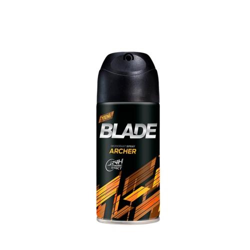 Blade Men Archer Deodorant 150 Ml