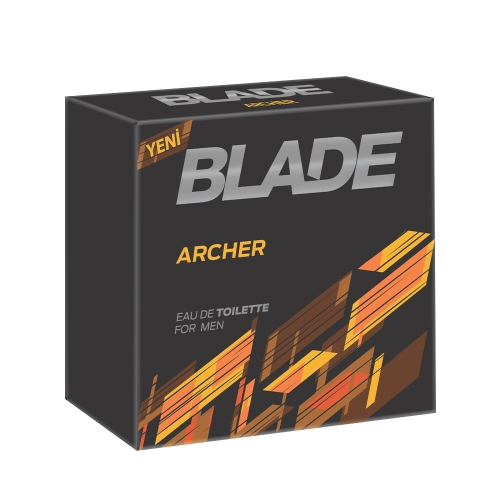Blade Men Archer Edt 100 Ml