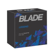 Blade Men Legend Edt 100 Ml