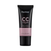 Flormar Cc Cream Spf15 03 Anti-Dark Circles