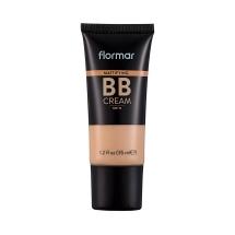Flormar Bb Cream Mattifying 02 Fair/Light