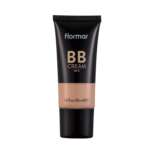 Flormar Bb Cream 01 Fair