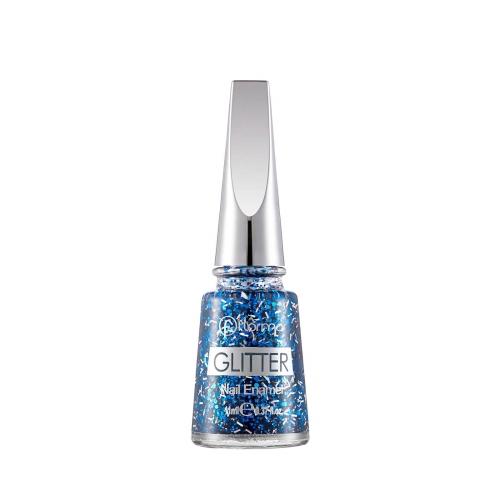 Flormar Glitter Nail Enamel Gl07 Oje