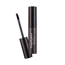 Flormar Tinted Eyebrow Mascara 40 Deep Brunette