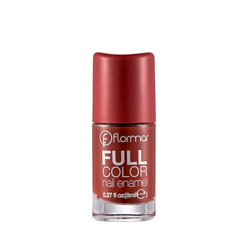 Flormar Full Color Nail Enamel Fc10 Oje