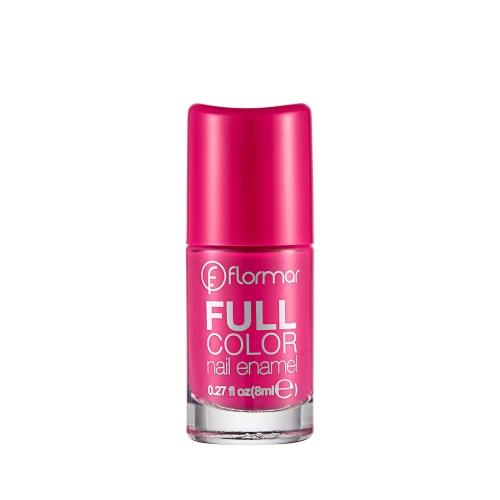 Flormar Full Color Nail Enamel Fc12 Oje