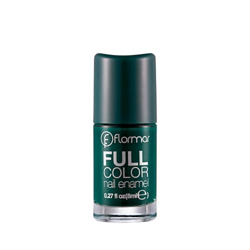 Flormar Full Color Nail Enamel Fc26 Oje