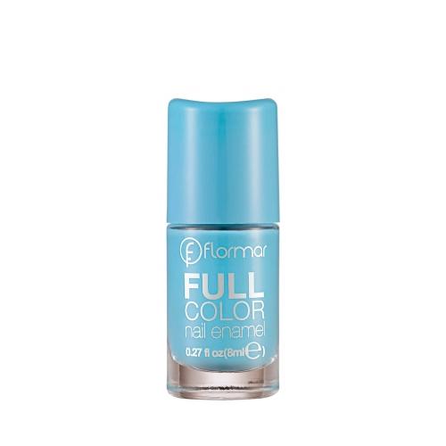 Flormar Full Color Nail Enamel Fc49 Oje