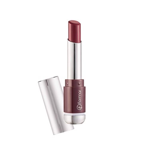 Flormar Primen Lips Ruj Pl01 8 Berry Chocolate