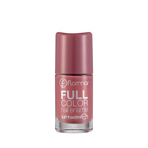 Flormar Full Color Nail Enamel Fc62 Oje