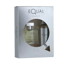 Equal Edt Men+Hediyeli Kofre