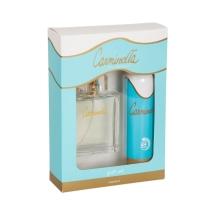 Carminella Edt Women 100 Ml+Deodorant Kofre