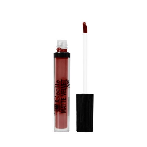 Cecile Matte Velvet 04 Lipgloss