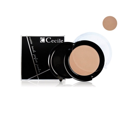 Cecile Matte Touch Performance 505 Pudra